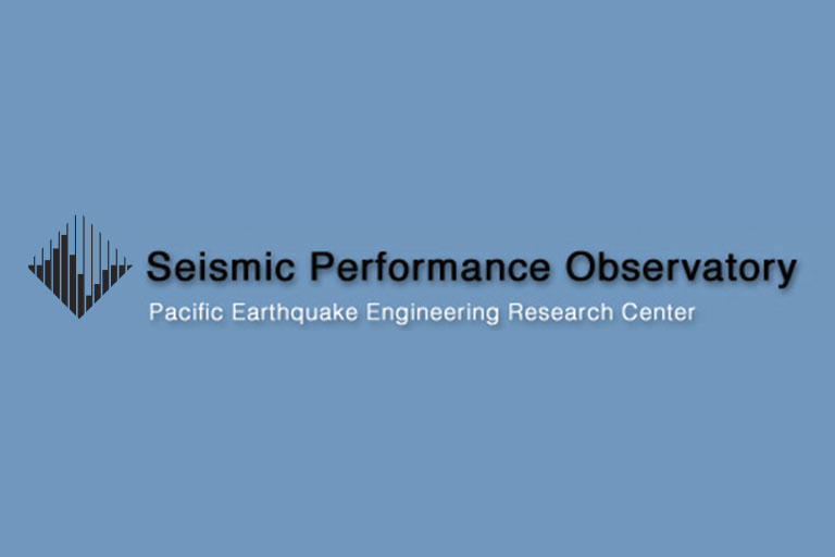 Home   Pacific Earthquake Engineering Research Center