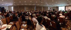 Tribute session for emeritus Prof. Vitelmo Bertero