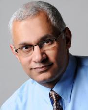 PEER Director, Khalid Mosalam