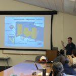 Lab Tour presentation