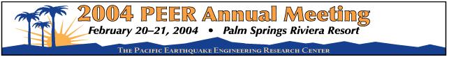 2004 PEER Annual Meeting