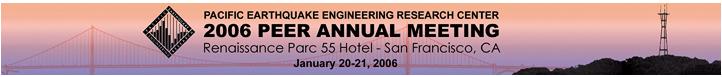 2006 PEER Annual Meeting