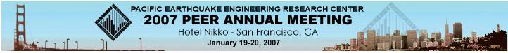 2007 PEER Annual Meeting