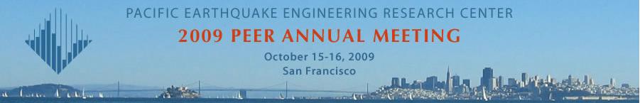 PEER 2009 Annual Meeting