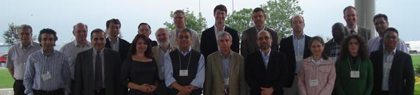 GMPE Conference 2012