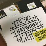 Haywired materials