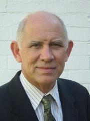 Bruce Kutter