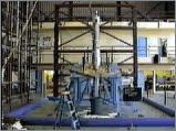 Shaking Table Test of a Large Electrical Transformer Bushing