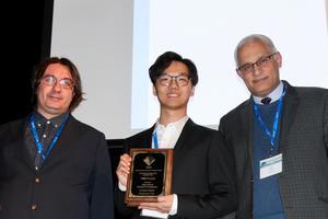 Zhong 2019 PEER Blind Prediction Winner