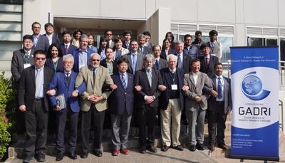 GADRI group photo